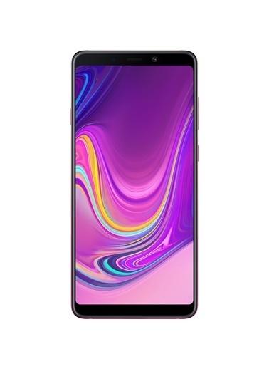 Samsung Galaxy A9 2018 128 GB Şeker Pembe (Samsung Türkiye Garantili) Pembe